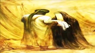 نوای عاشورا تهیه تولید مهدی گروسی