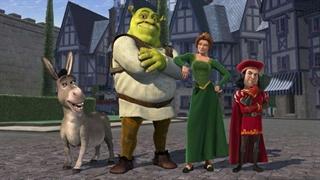 انیمیشن شرک ۱ محصول ۲۰۰۱