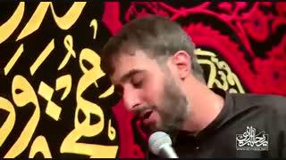 نماهنگ عشق یعنی به تو رسیدن - محمد حسین پویانفر