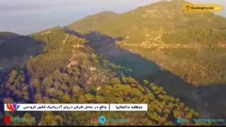 جزایر دالماتیا در کرواسی، جزایری با آبهای شفاف و معماری زیبا - بوکینگ پرشیا