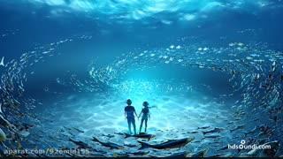 آهنگ بیکلام ~ امواج / Waves ~ by Mattia Cupelli