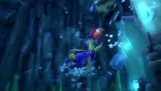 تریلر بازی Spyro Reignited Trilogy-بازیمگ