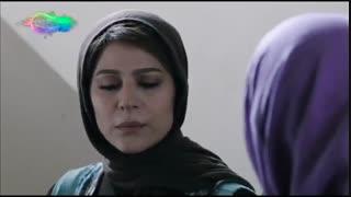 فیلم سینمایی وارونگی سکانس بازگشت مادر نیلوفر(سحر دولتشاهی) به خانه