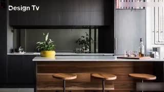 5 ایده ترکیب رنگی برای آشپزخانه