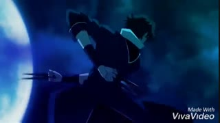 AMV Anime Mix - Fake  ⚠ میکس فوق العاده از انیمه های مختلف