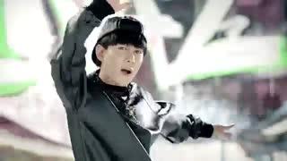 Block b Very Good Music video