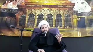 هر لحظه فکرش باش-حجت الاسلام محمد جواد نوروزی نصرت