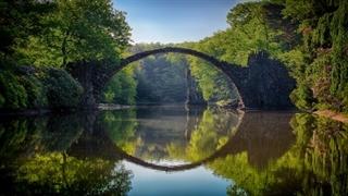 زیبایی طبیعت از دید دوربین ۳۶۰