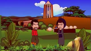 انیمیشن کادوی ولنتاین