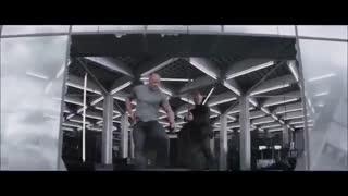 تریلر رسمی فیلم سینمایی سریع و خشمگین 9 (2019) fast and fourier 9 trailer