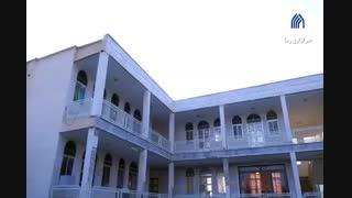 نگاهی کوتاه به مدرسه علمیه امام صادق دامغان