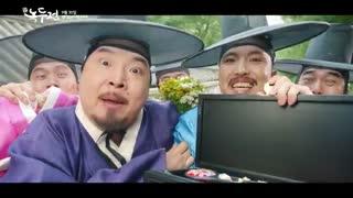 تیزر  سریال The Tale of Nokdu 2019 افسانه نوکدو+ با بازی کیم سو هیون+ پخش از 08 مهر…