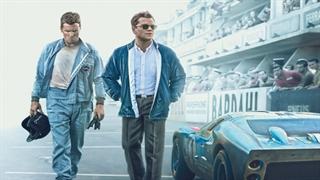 تریلر جدید فیلم Ford vs. Ferrari