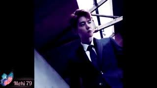 میکس فوق العاده و خفن از بکهیون _Fan made Byun Baekhyun  (حتما همتون ببینید^^)