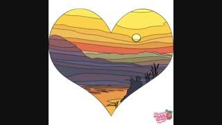 نقاشی دیجیتالی قلب تقدیم همه رل ها XD