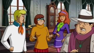 دوبله فارسی انیمیشن اسکوبی دو بازگشت به جزیره زامبی ها Scooby-Doo Return to Zombie Island 2019