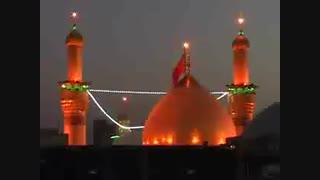 ابا صالح التماس دعا هر کجا رفتی یاد ما هم باش / نجف رفتی کربلا رفتی ... استاد کربلایی سید جواد میری
