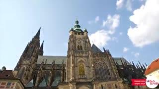 پراگ جمهوری چک - Prague - تعیین وقت سفارت چک با ویزاسیر