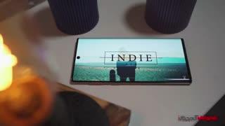 بررسی ویدیویی Galaxy Note10 و Galaxy Note10+