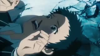 AMV  in the end - ای ام وی درپایان
