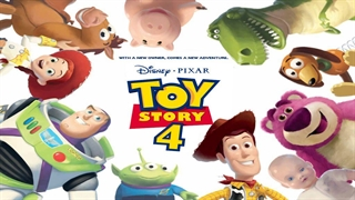 انیمیشن داستان اسباب بازی ۴ Toy Story 4 2019