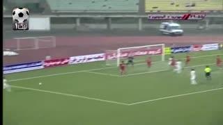 خلاصه بازی سپیدرود رشت 0 - 0 آلومینیوم اراک