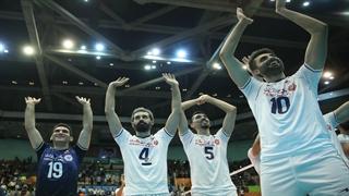 نگاهی دیگر به روز پایانی مسابقات والیبال قهرمانی مردان آسیا