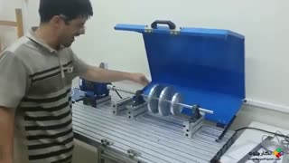 نگارپژوه ::  عیب یابی و پایش موتور توربوجتturbojet condition monitoring