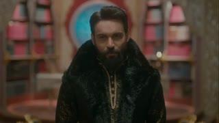 سریال ترکی سلطان قلبم Kalbimin Sultani - قسمت دوم - با زیرنویس فارسی و کیفیت بالا