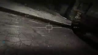 Call of Duty: Modern Warfare [Domination @ Gun Runner Map] [BETA]