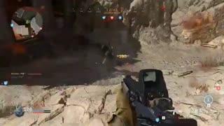 Call of Duty: Modern Warfare [Domination @ Azhir Cave Map] [BETA]