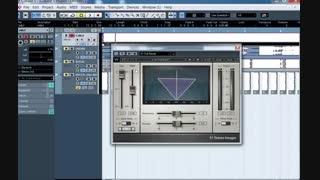 آموزش میکس و مسترینگ | S1 Stereo Imager