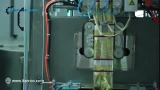دستگاه بسته بندی شیرخشک