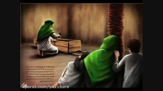 عزاداری در عمل ؟؟ حجت الاسلام ایمان فراهانی