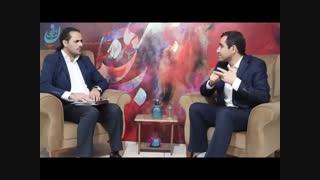 صحبت های جدید دکتر مجید حسینی در مورد مافیا
