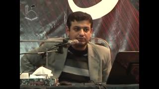 سخنرانی استاد رائفی پور - عاشورا تا ظهور - مشهد - (جلسه 2) - 1390.10.17