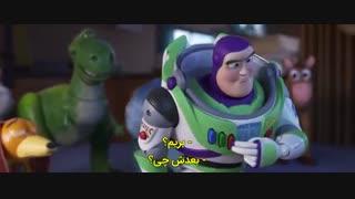 """دانلود انیمیشن """"داستان اسباب بازی 4"""" (Toy Story 4 (2019 با زیرنویس چسبیده فارسی  [BluRay]"""