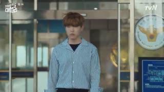 قسمت دوم سریال کره ای خانم لیMiss Lee+زیرنویس آنلاین با بازی هیری عضو گروه Girl's Day