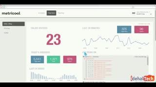 برنامه تحلیل شبکه های اجتماعی متریکول Metricool