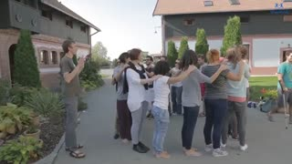 18# Apple Banana Orange Energizer to activate the group, laugh and create…confusion