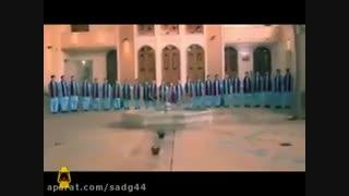 سرود تقدیر جوانان و نوجوانان مردم افغانستان از مردم ایران با نام سرزمین من