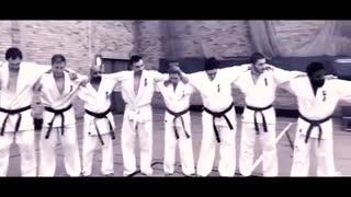 تمرین سخت کاراته کیوکوشین