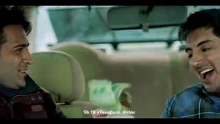 سکانس سوم بازی فرزاد فرزین در قسمت شیشم سریال مانکن