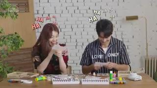 لی سونگ گی و سوزی (سریال آواره ۲۰۱۹)