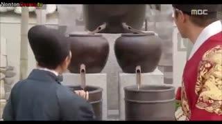 مینی سریال کره ای فوران عشق( شالاپ شلوپ عشق) قسمت 2(آخر)