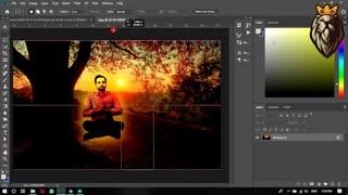 سه بعدی کردن عکس برای اینستاگرام