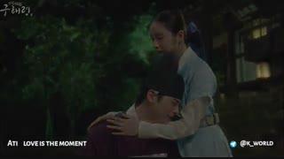 میکس احساسی از فیلم و سریالهای کره ای/ باصدای رضا بهرام-هیچ