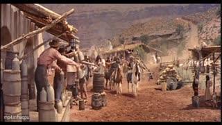 کومانچروها - The Comancheros 1961