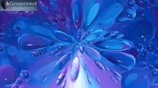 موسیقی امواج باینورال - حوزه دلتا- برای خواب عمیق و تمدد