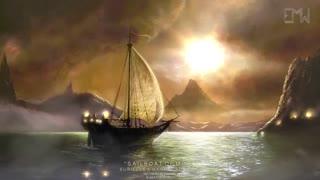 Sailboat Of Mine